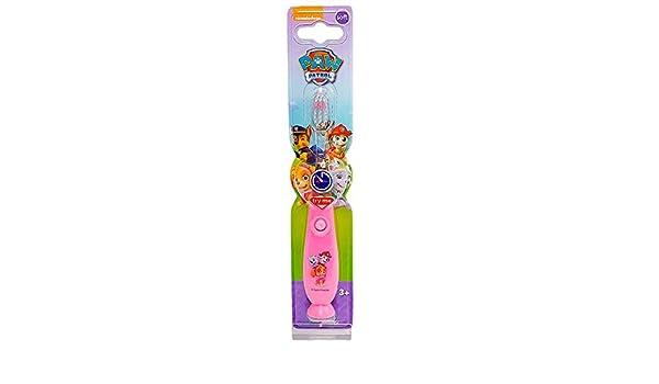 Cepillo dientes Patrulla Canina Paw Patrol Skye sonido