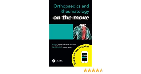 Orthopaedics and Rheumatology on the Move (Medicine on the Move)