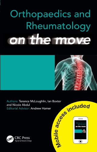Orthopaedics and Rheumatology on the Move (Medicine on the Move)