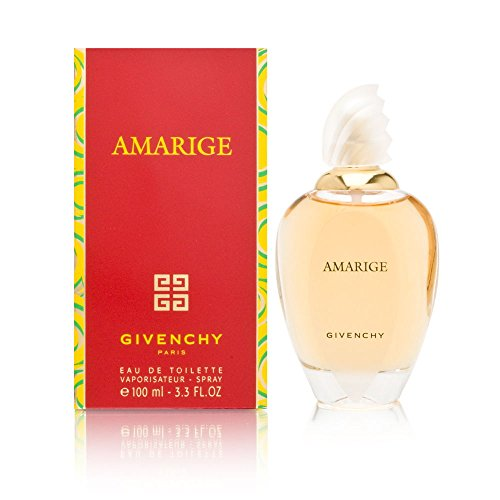 Amarige By Givenchy For Women. Eau De Toilette Spray 3.3 - Sale Givenchy