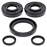 New All Balls Differential Seal Only Kit Front 25-2076-5 for Polaris Ranger 570 Crew 4x4 EFI 14-15, Scrambler 1000 Tractor 16-18, Scrambler 1000 MD Built Before 2/15/16 16, Scrambler 850 15-18