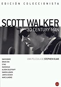 Scott Walker: 30 Century Man [DVD]