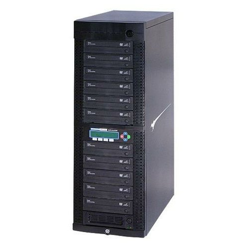 Kanguru Solutions DVD Duplicator Optical Drive NET-DVDDUPE-S11 by Kanguru Solutions