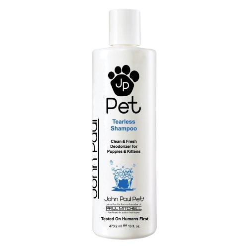 Paul Pet Products John Mitchell (John Paul Pet Tearless Shampoo 16oz)