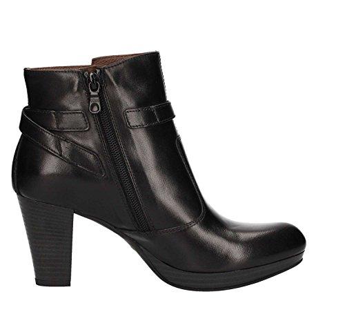 Nero Giardini A719111D Ankle Boots Women Black yaWPikm