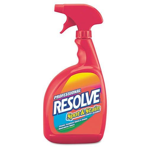 Reckitt Benckiser : Pro Carpet Cleaner, 12 32oz Spray Bottles/ctn -:- Sold as 2 Packs of - 12 - / - Total of 24 Each