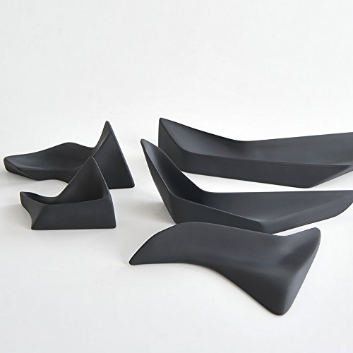 Alessi Niche Centerpiece with Interposable Elements by Zaha Hadid by Alessi (Image #5)