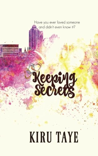 Search : Keeping Secrets (The Essien Trilogy) (Volume 1)