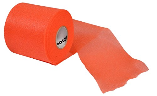 ナインへ予防接種友だちVictor Cushion Wrap GR-50 Under Grip - Orange