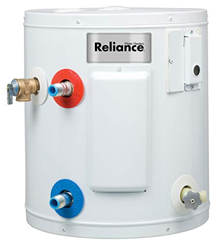 Gallon 10 Electric Water Heater - Reliance 6 10 SOMSK 10 Gallon Electric Water Heater