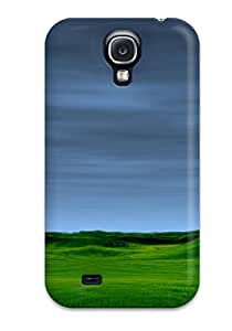 Galaxy S4 Case Cover Royale Theme Case - Eco-friendly Packaging