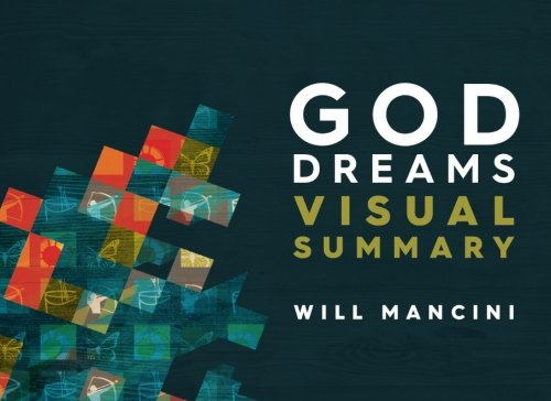God Dreams Visual Summary