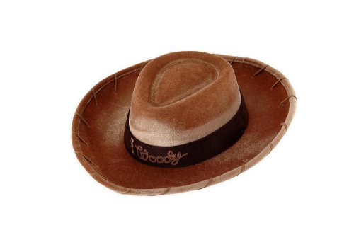 Toy Story Jessie Costume Accessories (Elope Toy Story Woody Cowboy Hat)