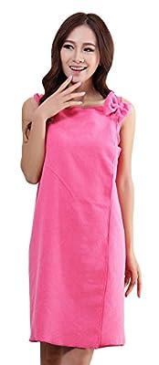 Women's Bath Shower Towel,bathrobe, Bath Wrap