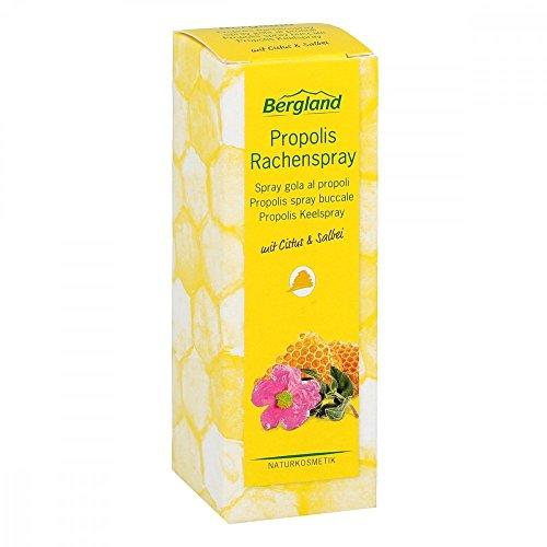 Propolis Rachenspray 20 ml