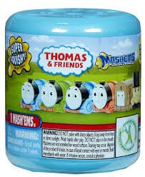 Thomas & Friends Mashems
