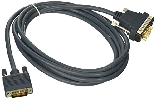 - Monoprice 100343 10-Feet HD60M/V.35M Cable