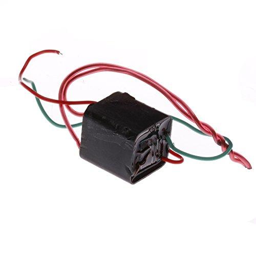 Lindsie Box - Square 3.6V High Pressure Generator Module Igniter 1.5A Output Voltage 20KV by Lindsie Box (Image #1)