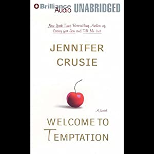 Welcome to Temptation Hörbuch