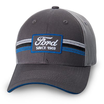 Mac Adjustable Hat (Ford Since 1903 Cap 1331322)