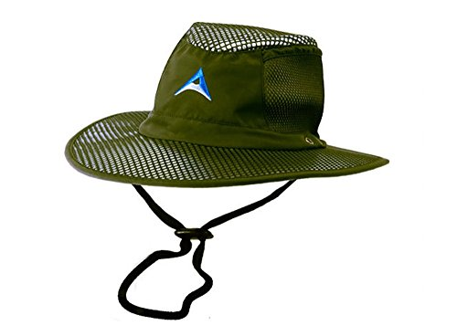 Alchemi Labs Expedition Hat (Dark Olive Green) ()