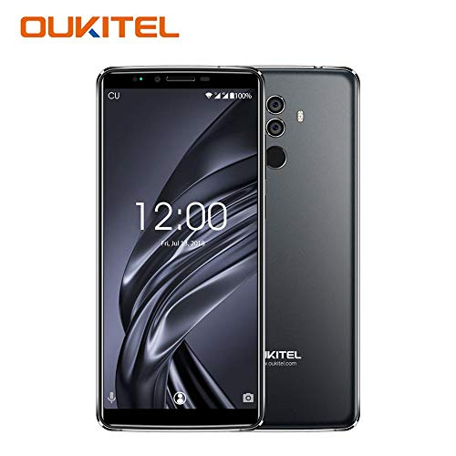 Unlocked 4G Android 8.0 Smartphone, Oukitel K8 6.0