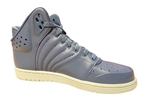E03 - Nike JORDAN 1 FLIGHT 4 820135-400 Size EUR 40.5