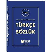 İlkokul-Ortaokul Öğrencilerine Türkçe Sözlük (Mavi): İlköğretim Öğrencileri İçin