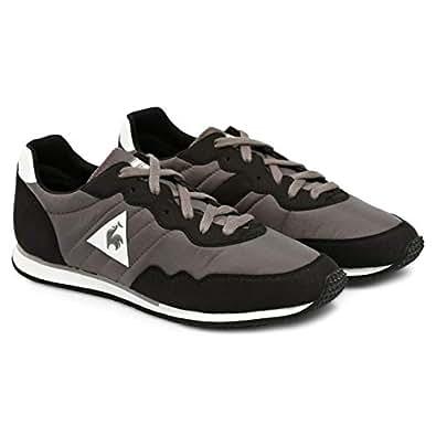 Lecoq Grey Walking Shoe For Men