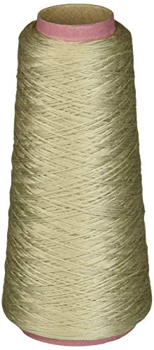 (DMC: Cone Floss DMC 6-Strand Cotton 100g Cone-Beige Grey Medium)
