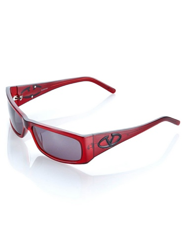 Valentino Sunglasses, Red, - Red Valentino Sunglasses