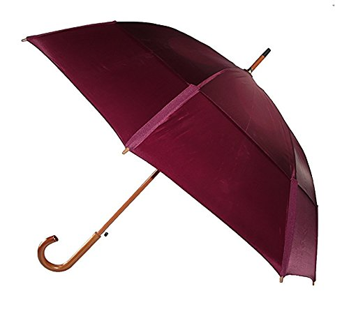 GustBuster Classic 48 Inch Automatic Umbrella product image