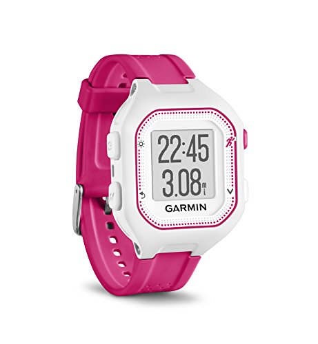 Garmin Forerunner 25 Small White