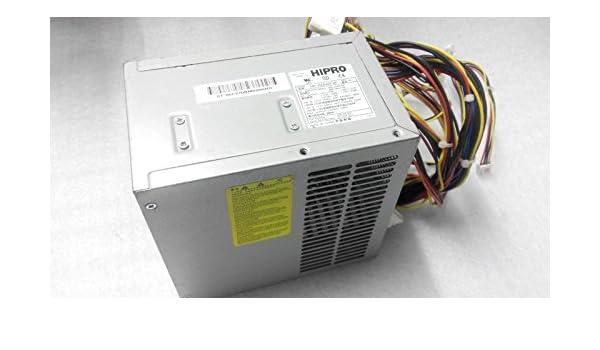Amazon.com: HIPRO HP-D2808F3P POWER SUPPLY 326135-001 331223-001 ...