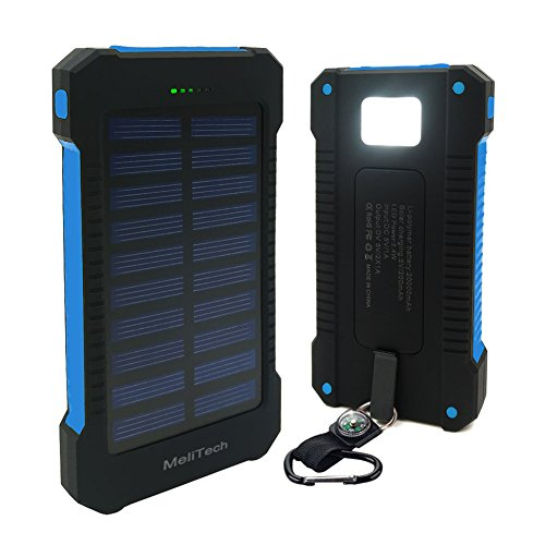 Solar Charger For Samsung Tablet - 7