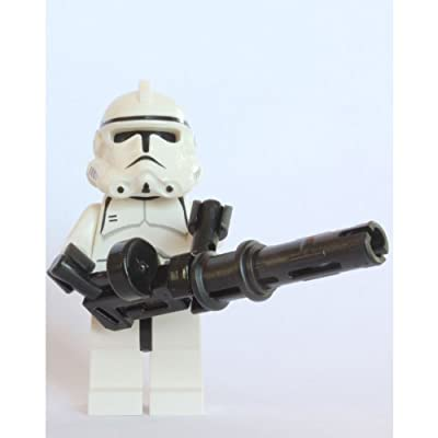 LEGO® Star WarsTM EP3 Clone Trooper with Heavy Cannon