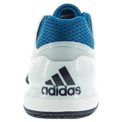 Scarpe Da Tennis Adidas Adizero Ubersonic Clay Uomo Blu