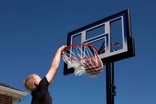 081483000640 - Lifetime 51550 48 Inch Portable Basketball Hoop carousel main 6