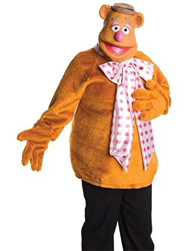 Disne (Fozzie Bear Adult Costumes)