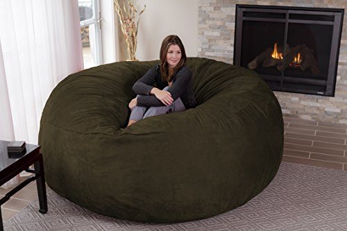 Chill Sack Bean Bag Chair 10zon