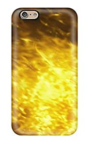 Iphone 6 Case, Premium Protective Case With Awesome Look - Fire