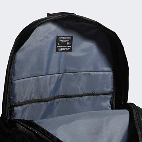 b78722a33df Amazon.com: adidas Prime Backpack, Black, One Size: Clothing