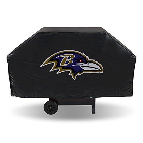 NFL Baltimore Ravens Vinyl Grill - Vinyl Nfl Ravens