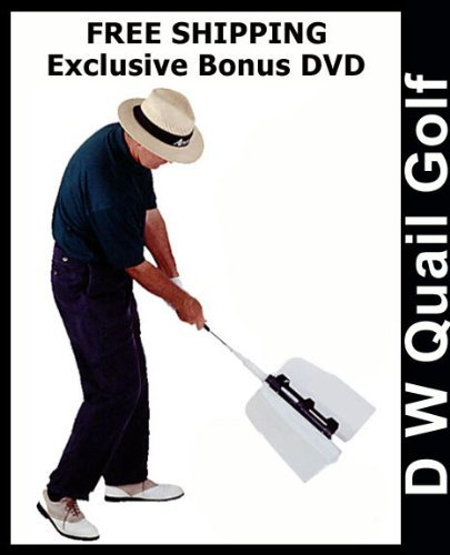 Original Power Swing Fan LADIES Deluxe Package – With Your Order You Will Also Receive An Exclusive Free Bonus DVD From the Lessons With O'Leary Series -
