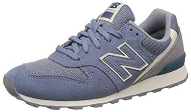 detailing 60aac 0845b New Balance 996 Trainers Blue
