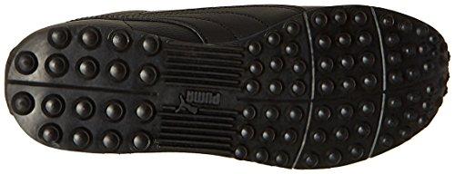 Unisex Black Adulto Puma black Nero Ginnastica Turin da Basse Scarpe vxX46xf