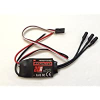 Hobbywing 20A Brushless ESC Speed Controller For FPV QAV250 200 Multi-rotor US