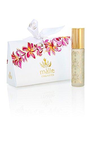 Malie Organics Roll on Perfume Oil - Plumeria