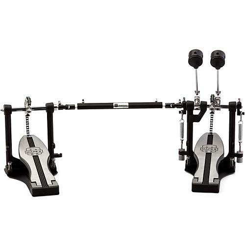 400 Series P400TW Double Bass Drum Pedal