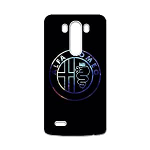 Alfa Romeo Logo Hotsale Car Logo Phone Case for LG G3